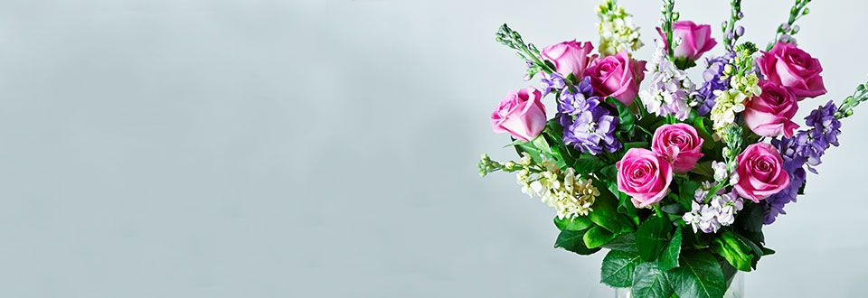 Our Bouquet of the month