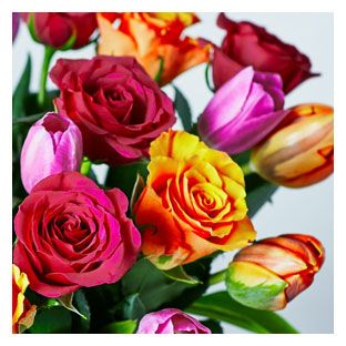 Image result for waitrose flowers by post