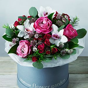 Shop these luxury bouquets on Waitrose Florist