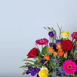 Bouquet of the month at Waitrose Florist