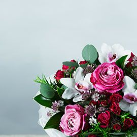 Luxury bouquets at Waitrose Florist