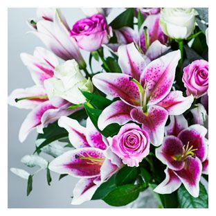 Get well soon from Waitrose Florist