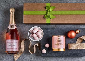 Wine, fizz and spirit gifts