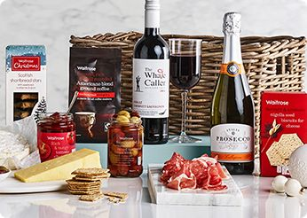 Waitrose hampers