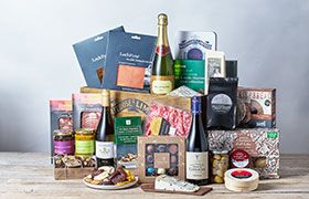 Waitrose own gifts