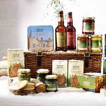 Christmas waitrose gifts hampers solutioingenieria