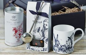 Shop all Hampers at Waitrose Gifts