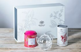Whittard Valentine's Day Gift from Waitrose, £40