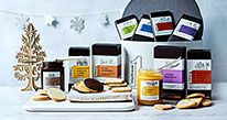 Save up to HALF PRICE on hampers and gifts