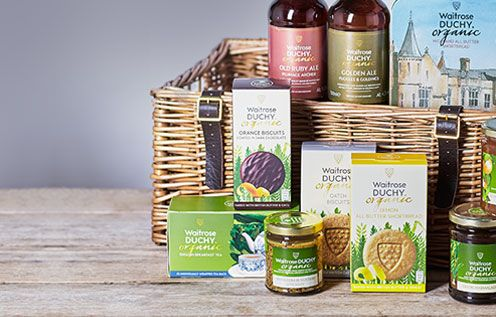 Duchy on Waitrose Gifts