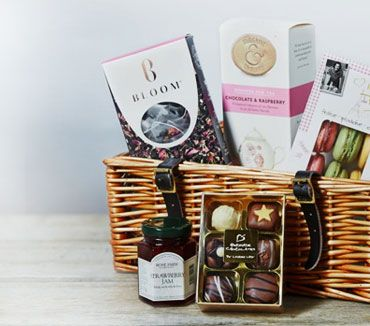 Waitrose Hamper