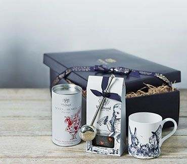 Whittard Tea Gift