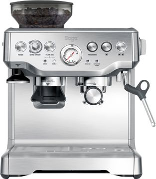 A Sage by Heston Coffee Machine