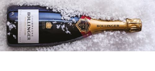 laurent Perrier Iconic Champagne
