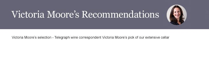 Victoria Moore Recommendations