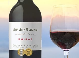 Smooth Spicy Shiraz