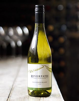 Top-notch Kiwi Sauvignon