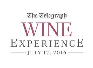 The Telegraph Wine Experience