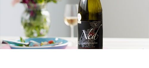Top-notch Kiwi Sauvignon from the telegraph wine plan