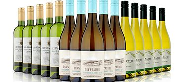 Summer Sauvignons Collection