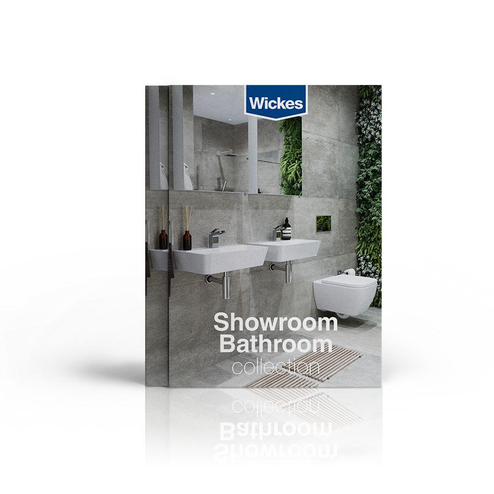 Showroom Bathroom Brochure