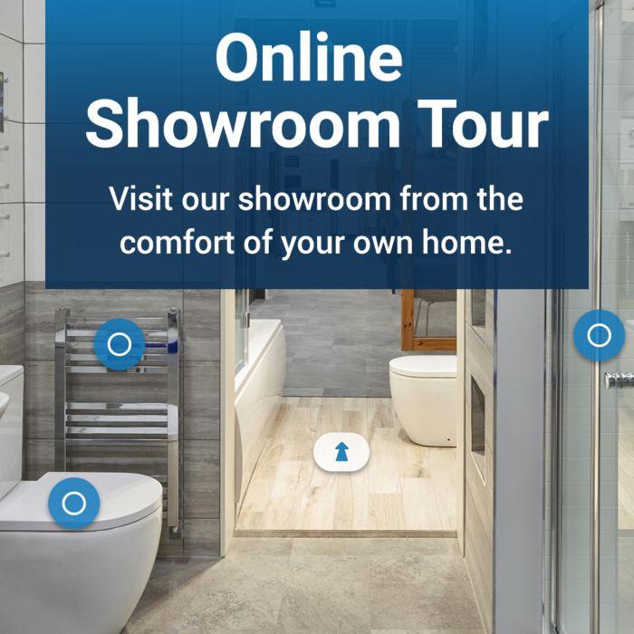 Online showroom tour