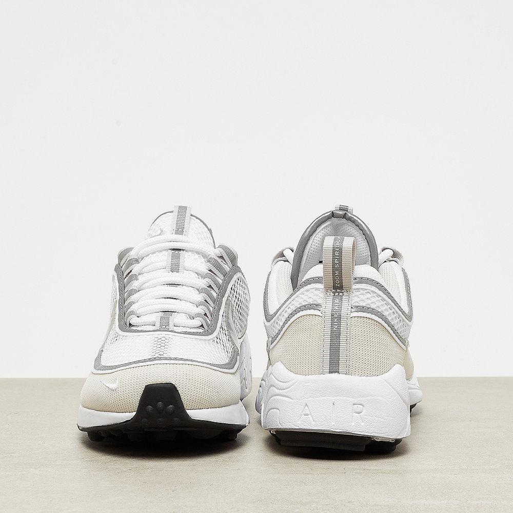 NIKE Nike Air Zoom Spiridon 16 white/metallic silver/light bone b