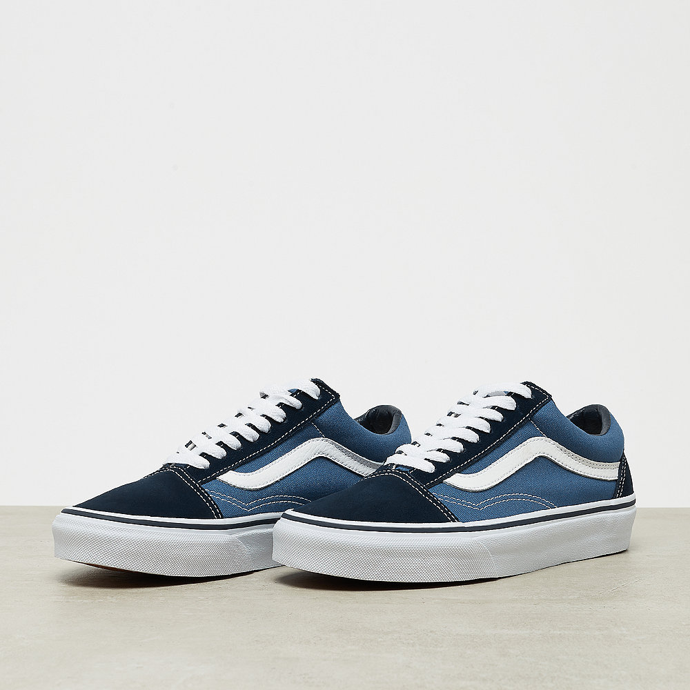 Vans Classics Old Skool navy