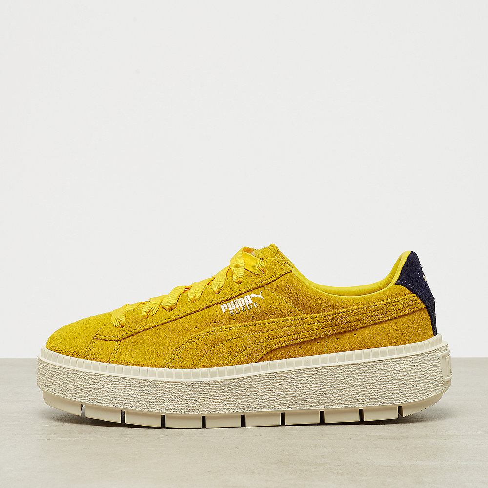 puma suede platform trace bold lemon eve blue vanilla ice jetzt versandkostenfrei bei onygo. Black Bedroom Furniture Sets. Home Design Ideas