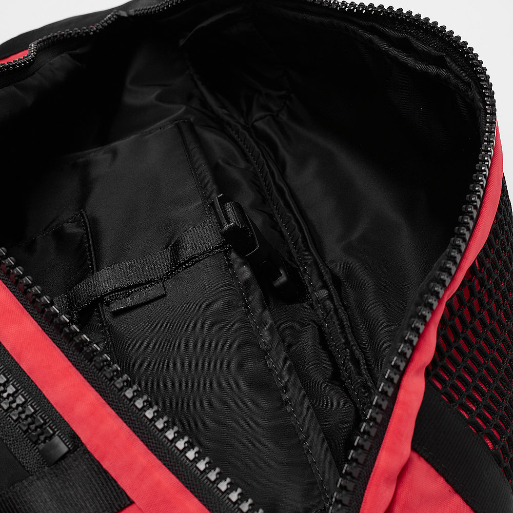 Puma Fenty x Puma Giant Bum Bag cherry tomato/puma black