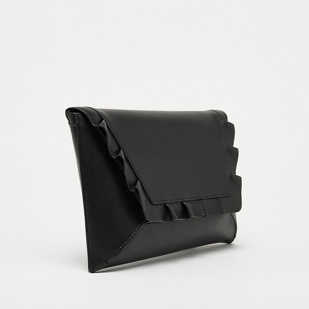 Buffalo Bow Clutch black