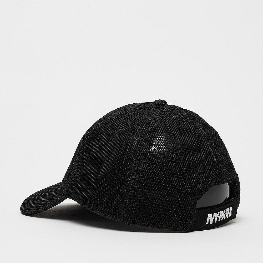 IVY PARK Logo Baseball Cap black