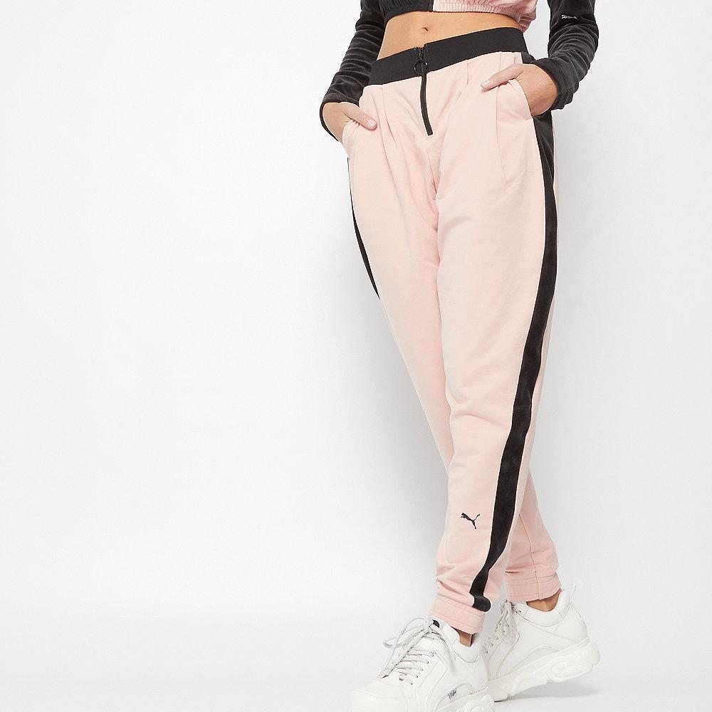 Puma Rive Gauche Cargo Pants cameo rose