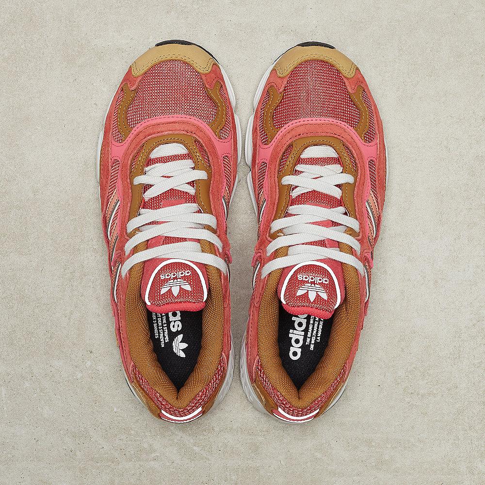 adidas Temper Run raw amber/raw amber/core black