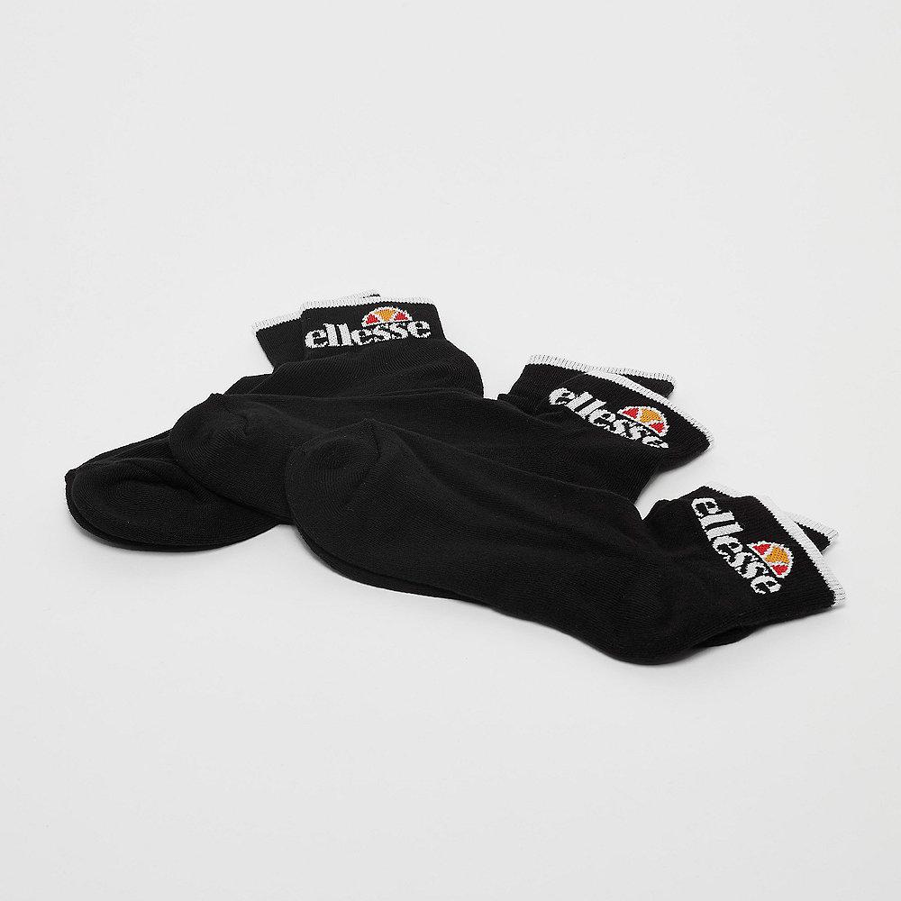 Ellesse Panna Ankle Sock black