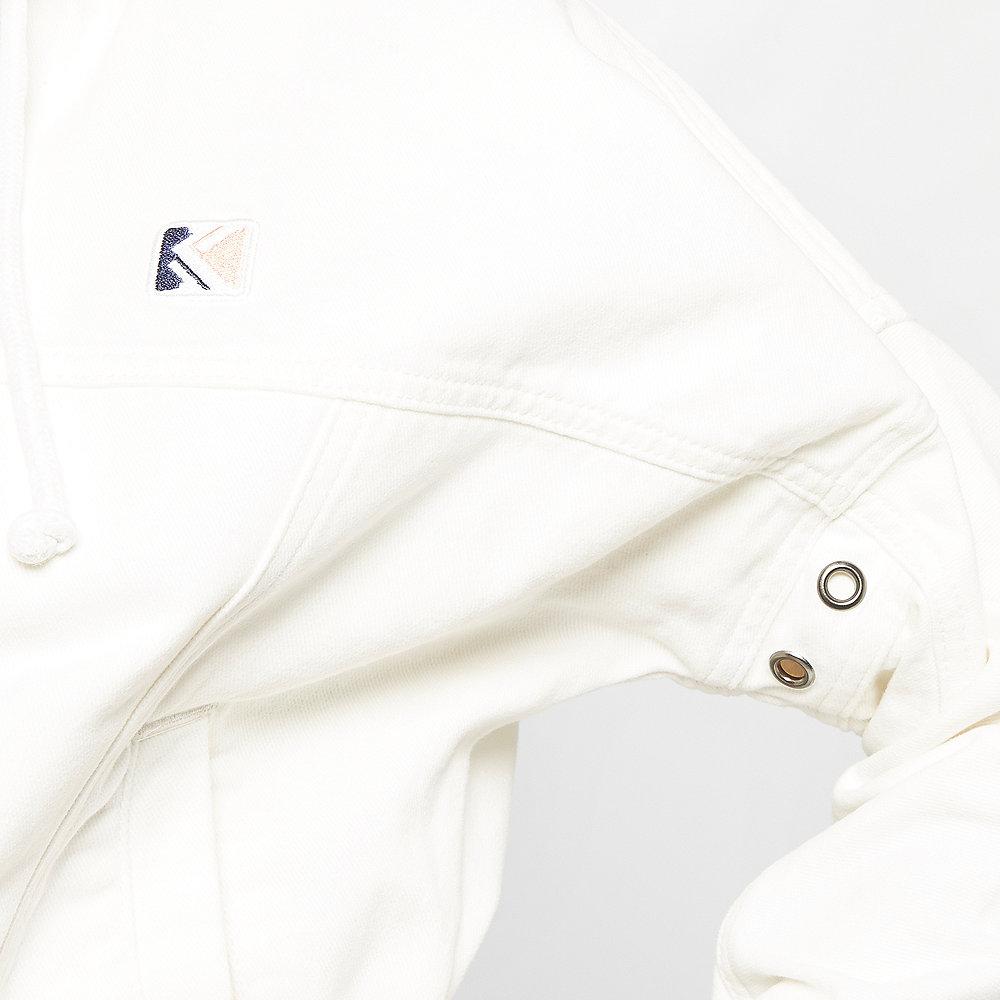 Karl Kani Retro Denim Jacket white