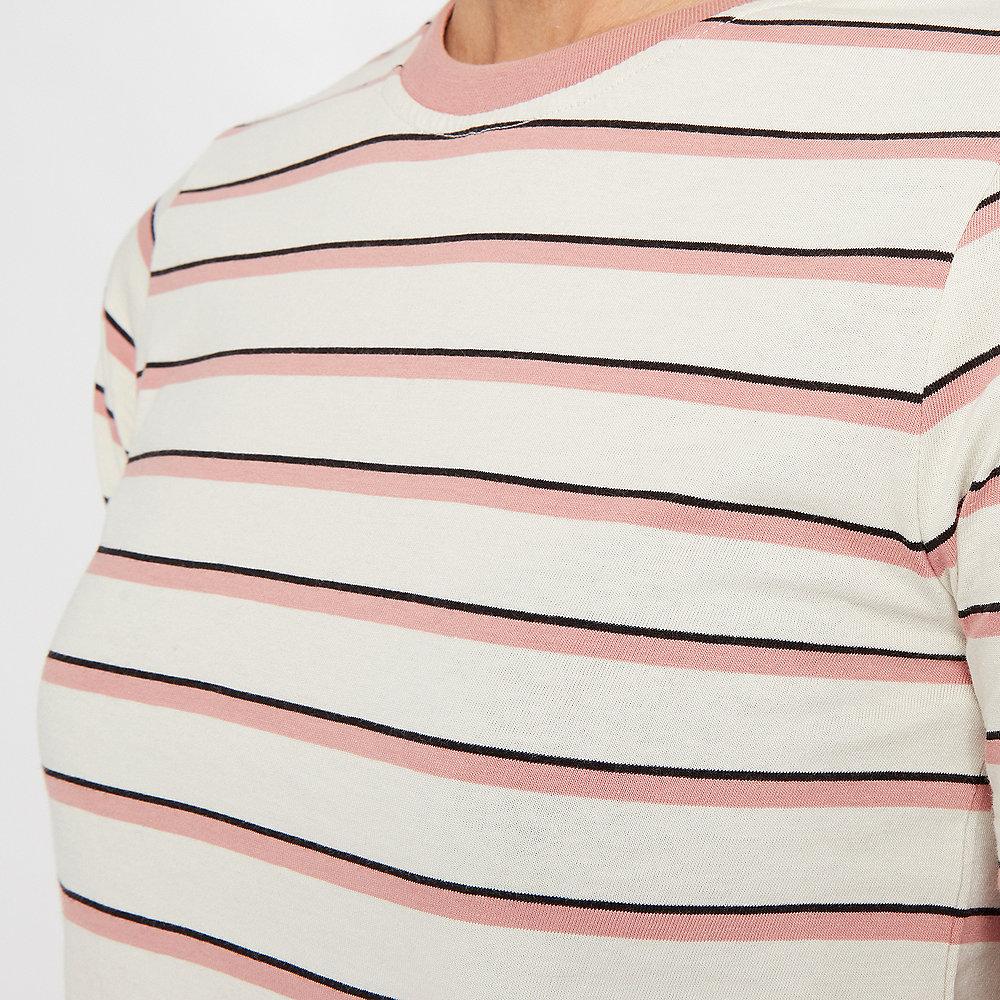 Edited Leila T- Shirt weiss/pink