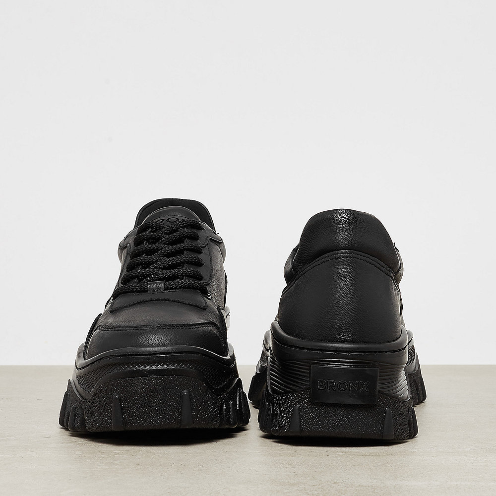 Bronx Jaxstar black