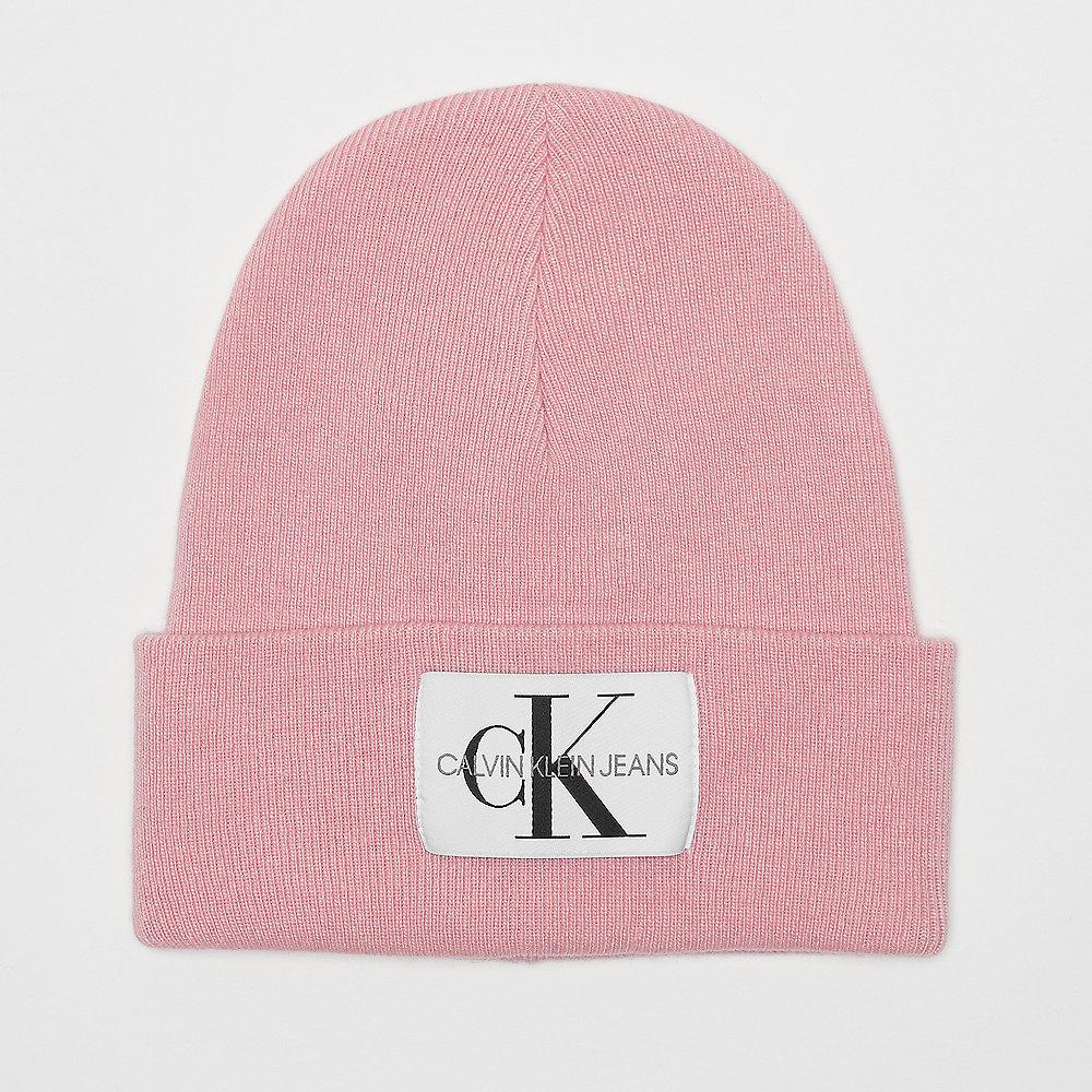 Calvin Klein Basic Women Knitted Beanie chintz rose