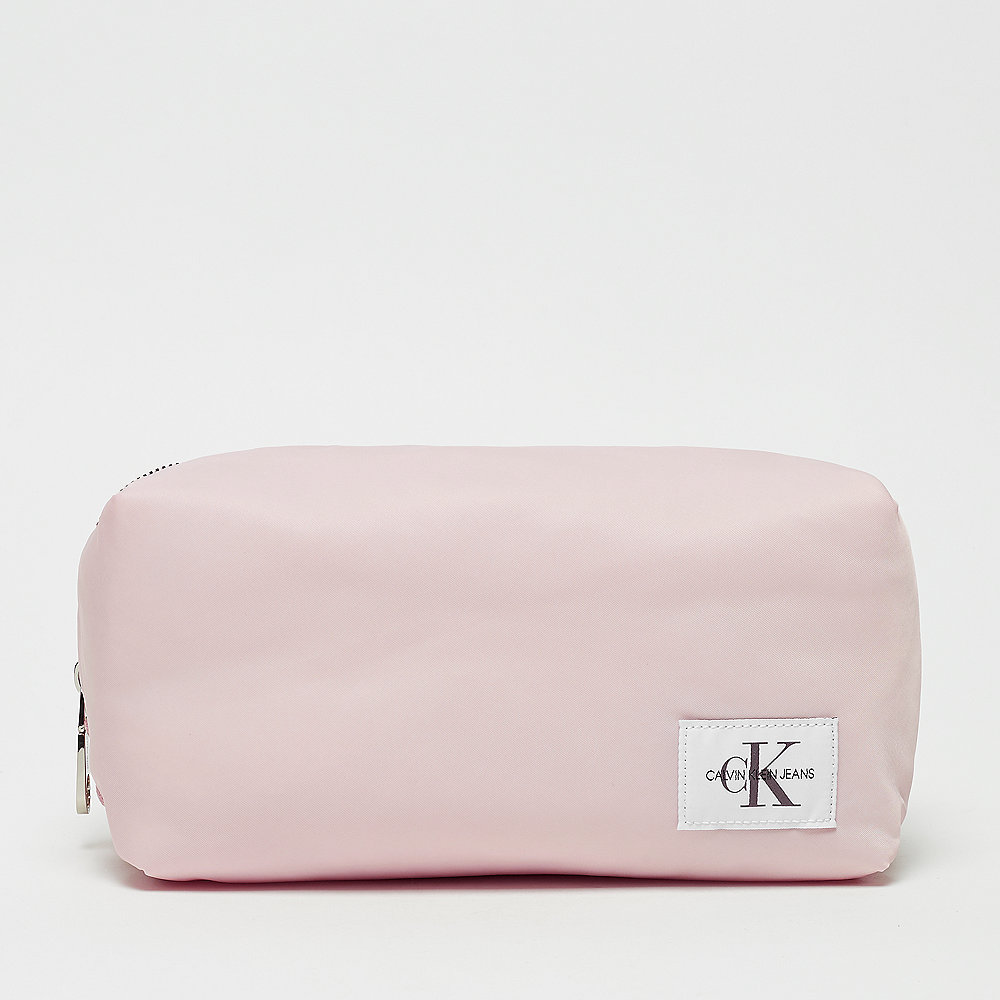 Calvin Klein Pilot Twill Washbag chintz rose