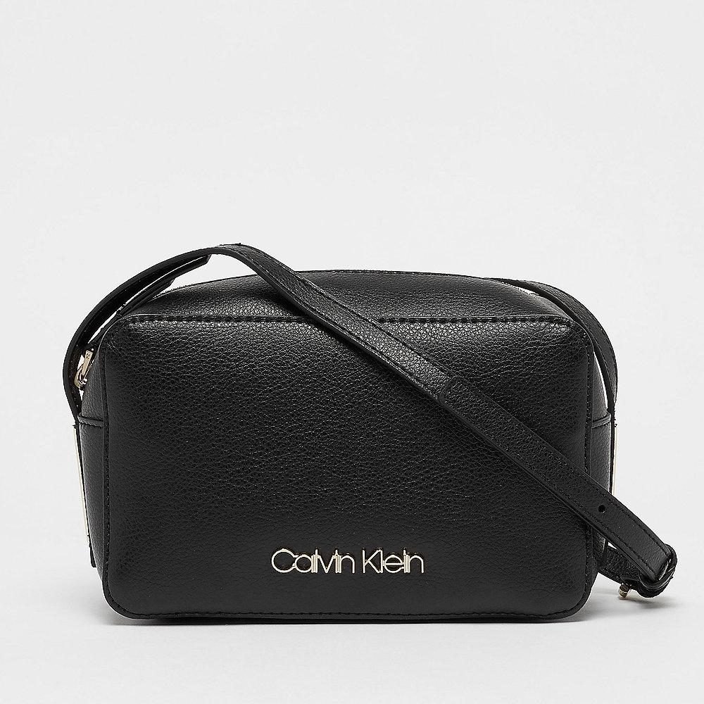 Calvin Klein Frame Camera Bag black