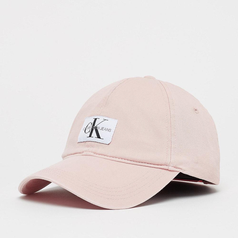 Calvin Klein J Monogram Cap W peachy keen