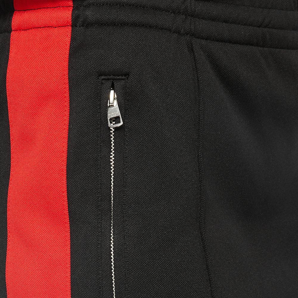Calvin Klein Track Skirt black