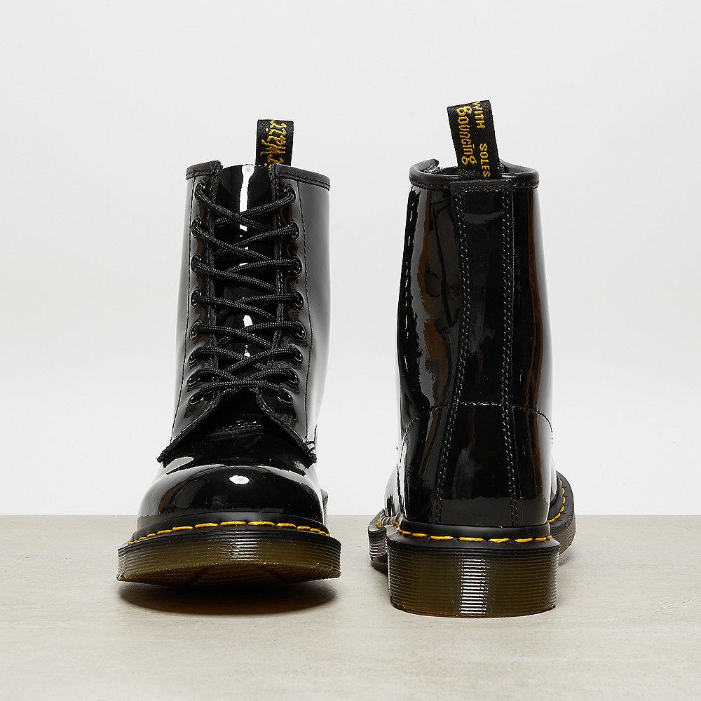 Dr. Martens 1460 W Patent Lamper black