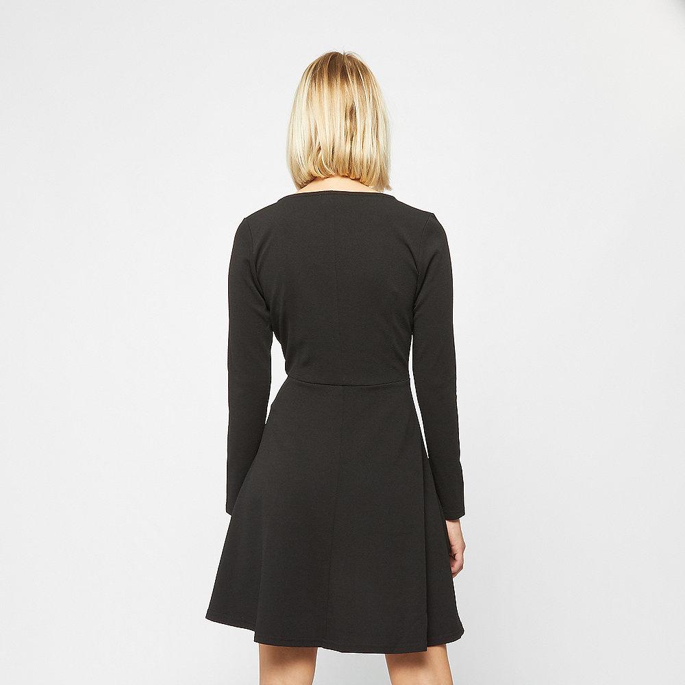 Edited Beau Dress schwarz