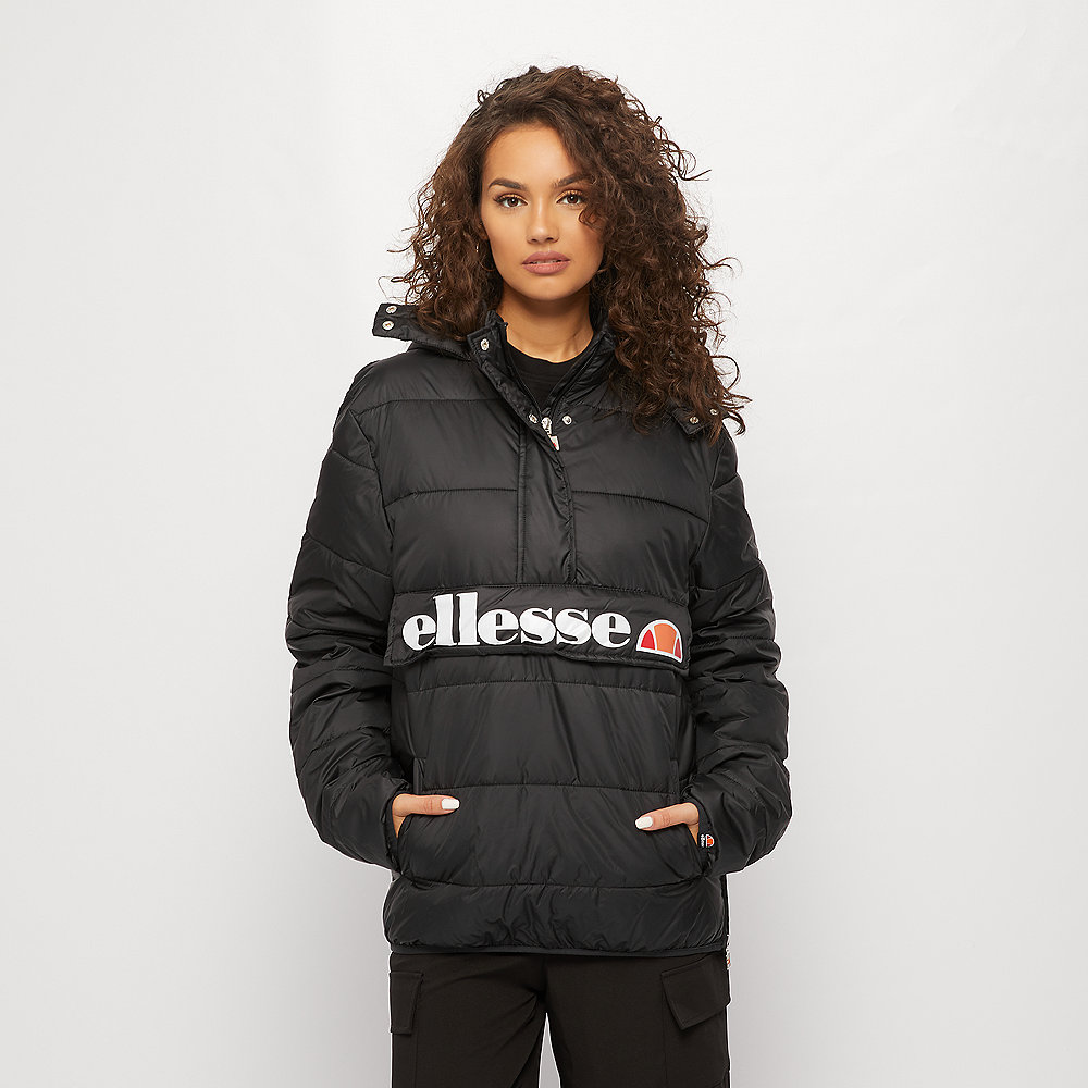 Ellesse Andalo Oh Jacket anthracite