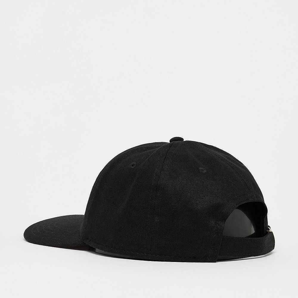 Fila Dad Cap Strap Back black
