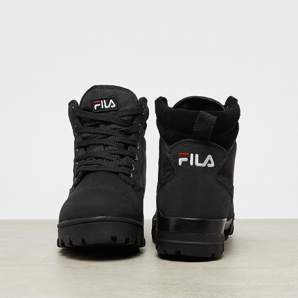 Fila Grunge Mid black
