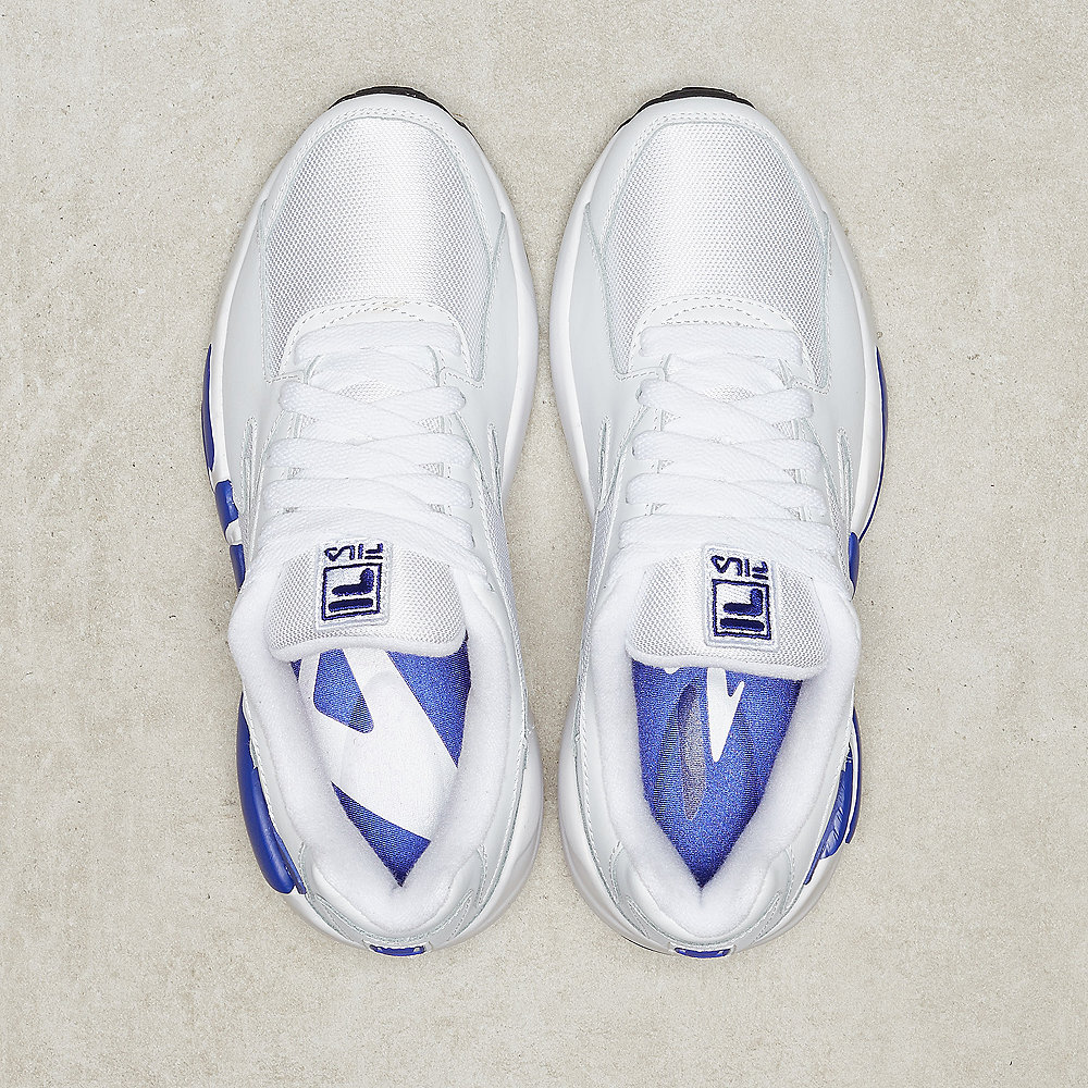 Fila Mindblower white/blue