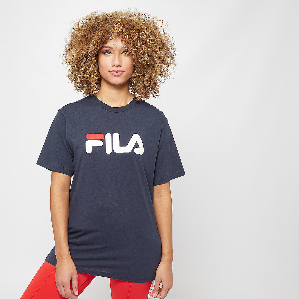 Fila Pure T-Shirt blue iris